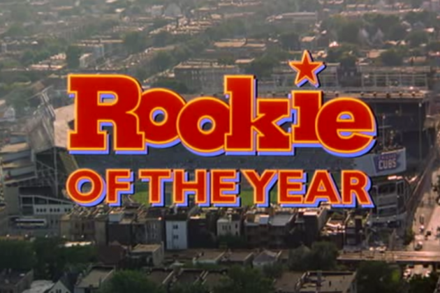Funky Buttlovin: 20 Reasons 'Rookie of the Year' Is Amazing 20 Years Later