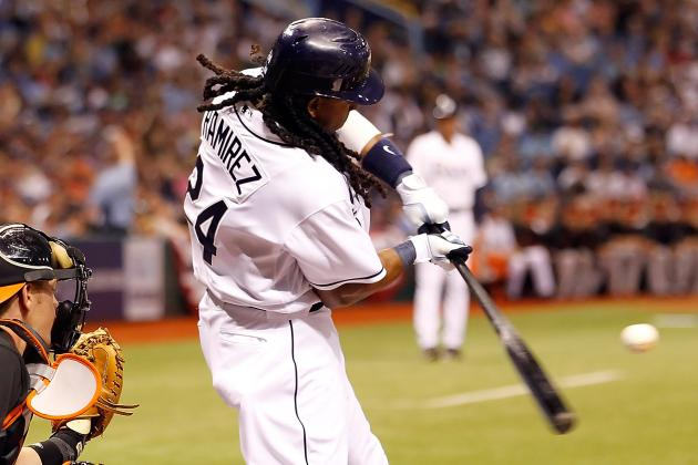 Report: Rangers Sign Manny Ramirez to Minor League Contract