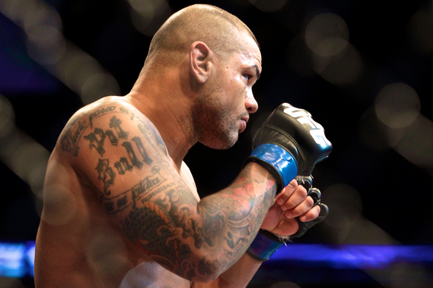 Thiago Alves Injured, out of UFC on Fox Sports 1 Bout with Matt Brown