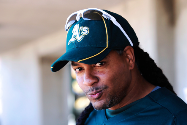 Manny Ramirez Signs Minor League Contract With Texas Rangers