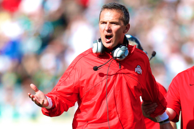 Ohio State and Urban Meyer Ratted Out Florida for Recruiting Violation, So What?