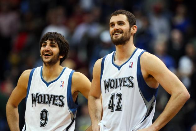 Why Minnesota Timberwolves Will Be NBA's Biggest Surprise Next Season
