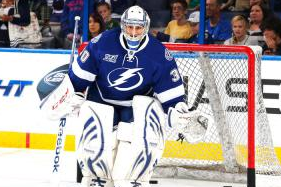 Bolts Re-Sign G Desjardins, D Taormina