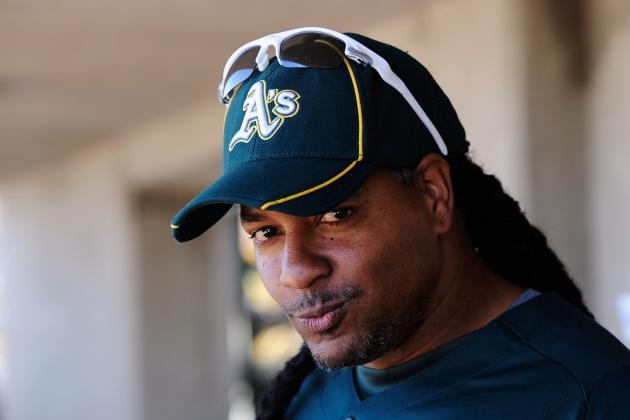 Can Manny Ramirez Be a Surprise X-Factor in the AL Playoff Race?