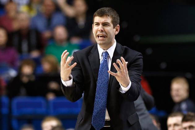 Twitter Explodes As Brad Stevens Takes Head Coaching Position with Celtics