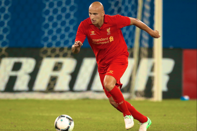 Liverpool Transfer News: Swansea Ink Midfielder Jonjo Shelvey
