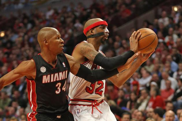 Chicago Bulls: What Does the Waiving of Rip Hamilton Really Mean?