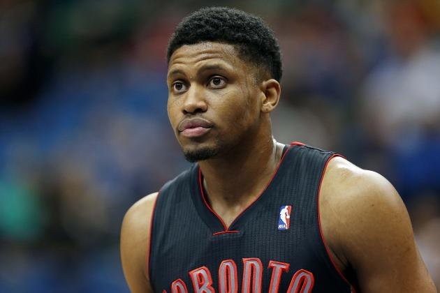 Parting Ways with Rudy Gay is Next Step to a Serious Raptors Rebuild