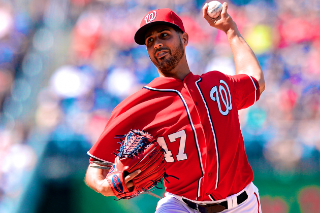 Gio Gonzalez Takes Fancy New Contract and Buys Luxury Cars for Family