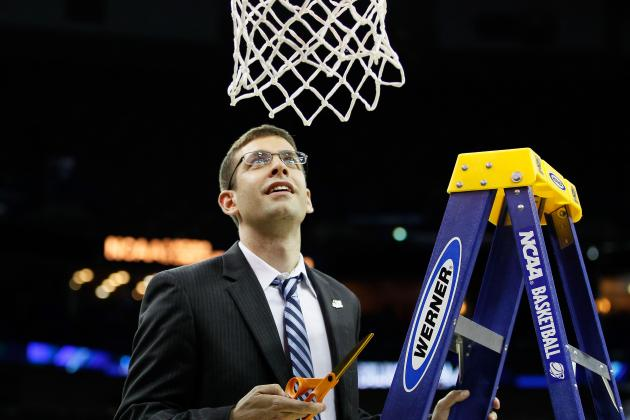 Brad Stevens Hire Is High Risk One for Boston Celtics