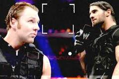 Seth Rollins vs. Dean Ambrose Will Happen in 2013