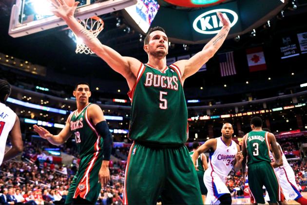 Does Eric Bledsoe Trade Make LA Clippers Western Conference Favorites?