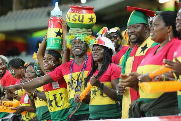 Ghana vs. Portugal: 4 Things We Learned from U-20 World Cup Thriller