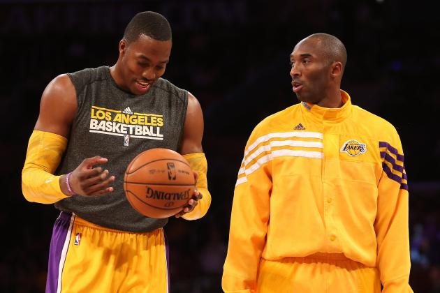 Lakers News: Breaking Down Latest Buzz Surrounding Dwight Howard
