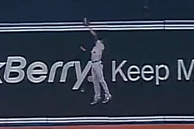 Tigers vs. Blue Jays Video: Austin Jackson Makes Tremendous Leaping Wall Catch