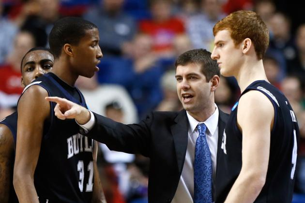 Why Boston Celtics Job Is a Win-Win Situation for Brad Stevens