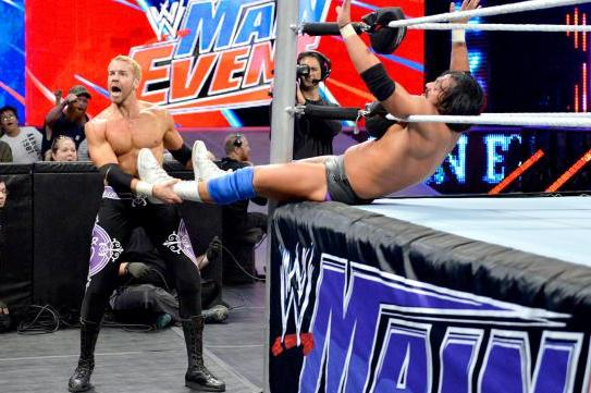 WWE Main Event Results: Winners, Twitter Reaction and Analysis from July 3