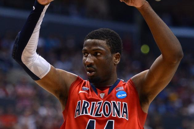 Pacers Complete Deal with Top-Draft Pick, Add Free Agent Guard Donald Sloan