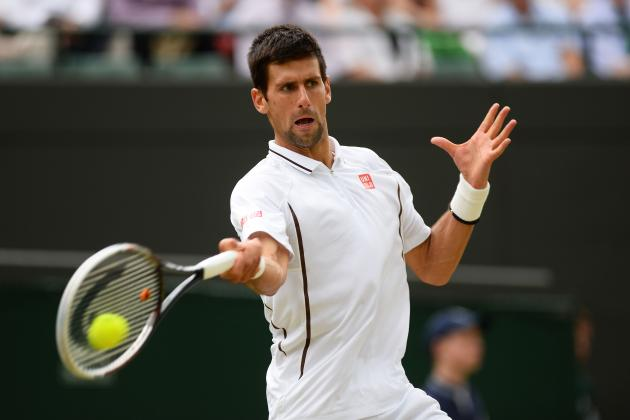Novak Djokovic vs. Juan Martin del Potro: Keys to Victory in Semifinals Clash