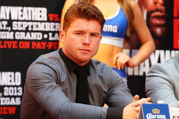 Why Does Canelo Alvarez's Trouble with the Law Get Ignored?