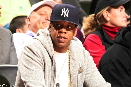 Jay-Z Reportedly Calls Out Scott Boras on New Album