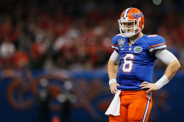 Report: Jeff Driskel Signs Contract with Red Sox