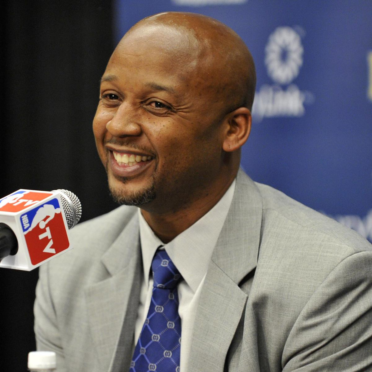 Denver Nuggets Home Record: How New Coach Brian Shaw Can Take Denver Nuggets To The