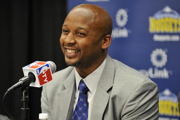 How New Coach Brian Shaw Can Take Denver Nuggets to the Next Level