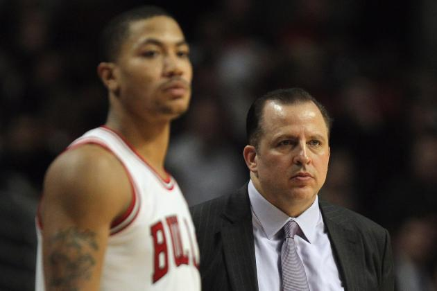 Rose Is Thibodeau's No. 1 Reason to Stay