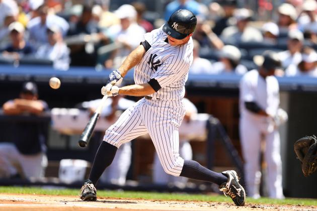 CF Gardner Proves He Was Yanks' Best Option All Along
