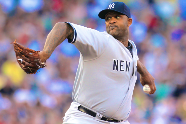 CC Sabathia Reaches Win No. 200: Does He Have a Shot at 300?