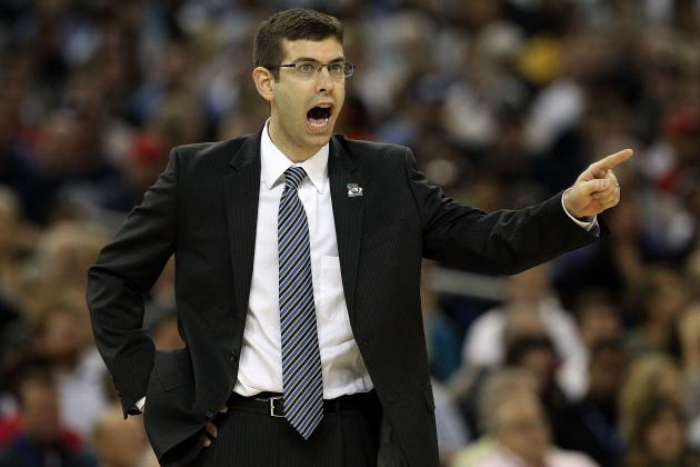Butler Basketball: Brad Stevens Accepts Celtics Job—from a Butler Perspective