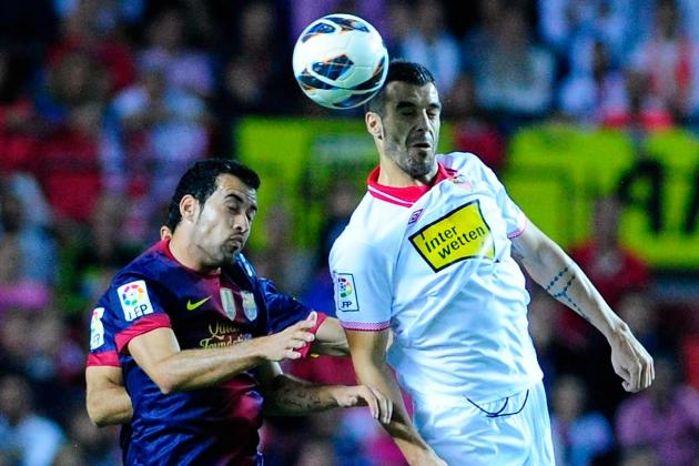 Manchester City: Why Alvaro Negredo is the Ideal Man to Lead Pellegrini's Attack