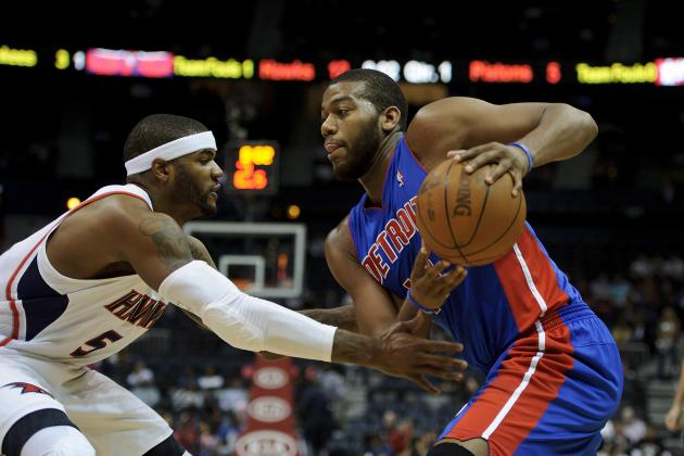 How Detroit Pistons' Draft Reshaped Their NBA Free-Agency Plans