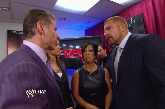 WWE Raw: The McMahon Family Is Primed to Ruin Your Summer