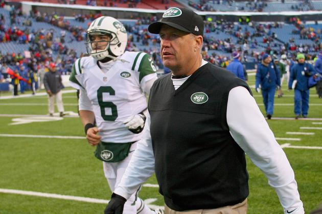 Where Can the New York Jets Improve Most in 2013?