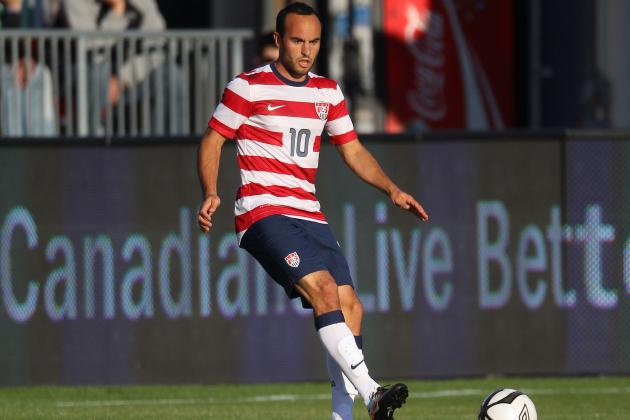 USA vs. Guatemala: Date, Time, Live Stream, TV Info and Preview