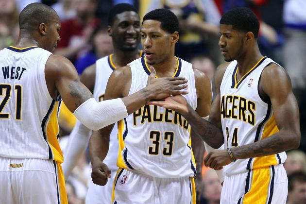 Predicting Every Indiana Pacers Move This Offseason