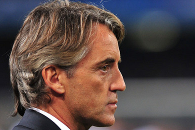 Premier League: Former Manchester City Boss Roberto Mancini Admits Axe Painful