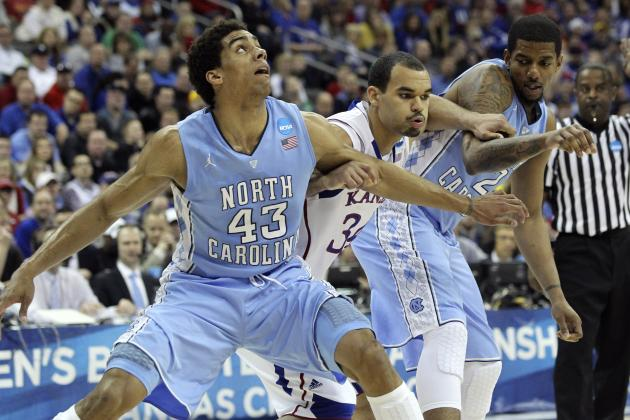 UNC Searches for a Big Man to Give James Michael McAdoo Some Help