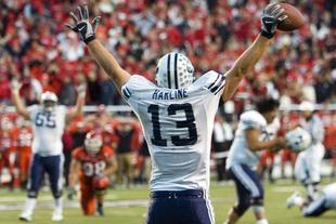 The 15 Best Pass-Catching Tight Ends in BYU Football History