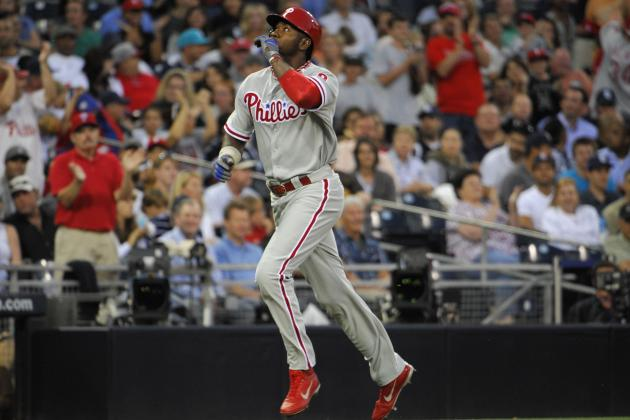 Forecasting the 2014 Philadelphia Phillies: Domonic Brown, Youth Solidify Lineup