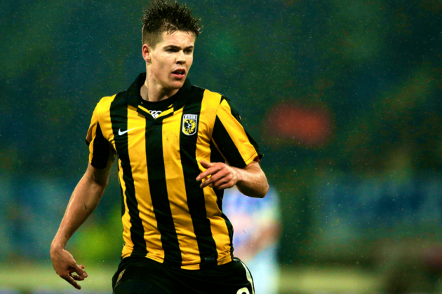 Chelsea Transfer News: Blues Land Marco van Ginkel in £8.5 Million Deal