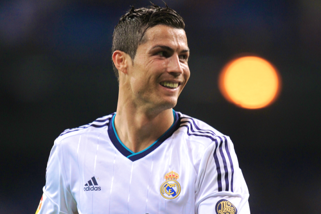 Cristiano Ronaldo Reportedly Rules Out Potential Return to Manchester United