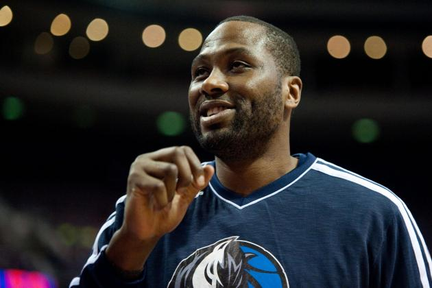 New York Knicks: Why the Knicks Need to Sign Elton Brand