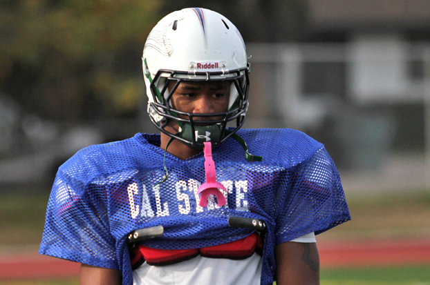 USC Recruiting: Is D.J. Calhoun Only the First Domino to Fall for the Trojans?