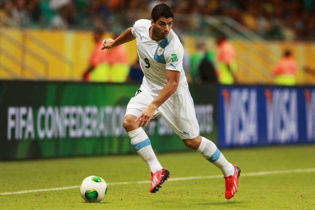 Arsenal Transfer News: Why Potential Luis Suarez Addition Will Not Happen