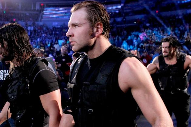 Dean Ambrose's Journey from Indy Star to WWE United States Champion