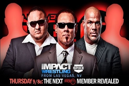 TNA Impact Wrestling Preview: A New Mafia Member, Austin Aries, BFGS and More
