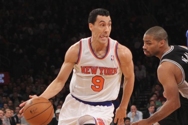 Knicks to Re-Sign Pablo Prigioni